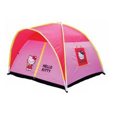 Tenda Anak  Hello Kitty 140 x 140 cm