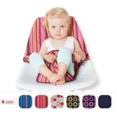 Pengaman Duduk Bayi Universal Kursi - Portable Baby safety chair cover sack . Source · Ranselku