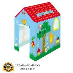 Tomindo Toys - Bestway Tent Playhouse 52201 / Mainan Anak / Tenda Rumah