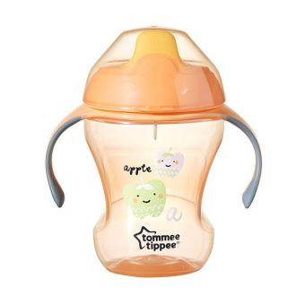 Tommee Tippee - Trainer Sippeee Cup - Apple Orange
