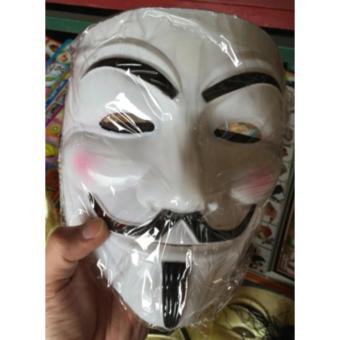 ... Halloween Topeng Badut Pesta Source · Topeng Anonymous 1 pcs