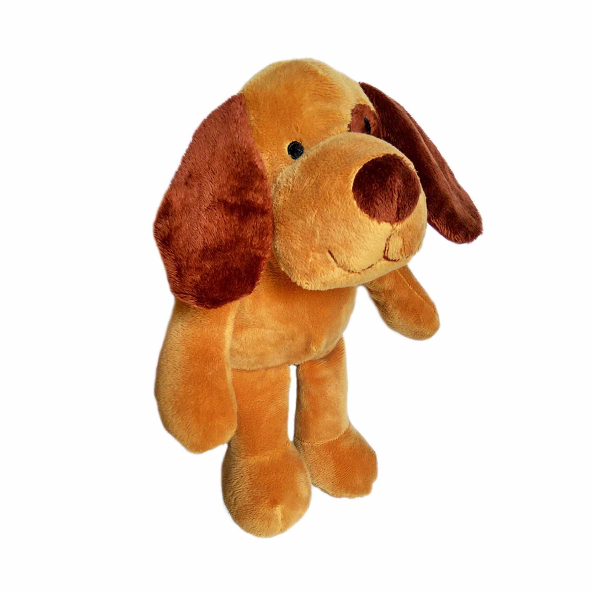 Toylogy Koleksi Boneka Hewan Kelinci Anjing Kuda Nil ( Rabbit Stuffed Plush  Animal Doll For Baby 3b258781b6