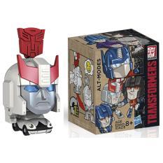 Transformers Alt-Modes - Prowl