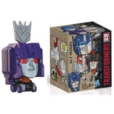 Transformers Alt-Modes - Skywarp