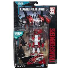 Transformers GCW - Protectobot Blades