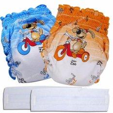 Ummi Baby Clodi model Celana Perekat Isi 2 (Size XL)IDR51000. Rp 52.000