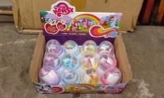 Yangunik Telor My Little Pony - Jual Satuan 1pc