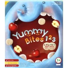 Yummy Bites for Toddler 123 Applephant - Apple