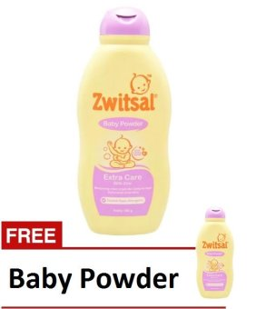 Zwitsal Classic Baby Powder Fresh Floral 500 Gr (15336123). Source · Zwitsal Baby