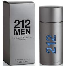 212 Men EDT Pria - 100 ml