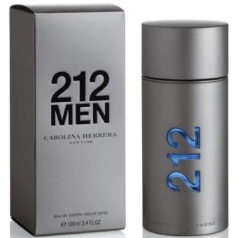 212 Men TSM Pria - 100 ml Musk Woody Floral
