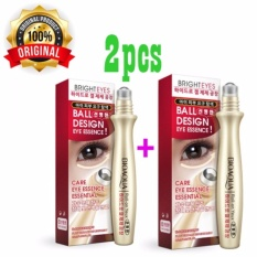 2pcs Bioaqua Eye Care Serum Mata Penghilang Mata Panda - Penghilang Kantung Mata [Original Produk]