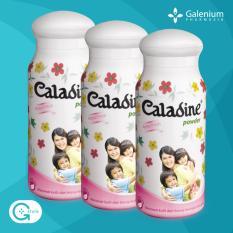 Caladine Powder Soft Comfort 60gr Daftar Harga Terkini dan Source · Caladine Powder Soft Comfort 100gr