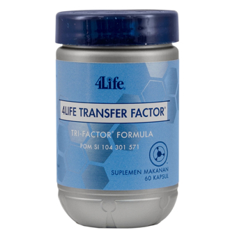 4Life Transfer Factor ORIGINAL ADVANCE Tri - Factor Formula