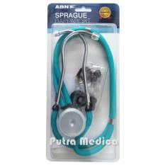 ABN Sprague Rappaport Stetoskop 2 Selang - Teal