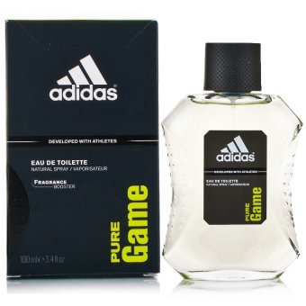Adidas Original Pure Game Parfum Pria EDT 100 ml