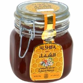 Al arobi Alshifa Madu Arab Natural Honey - 1 Kg