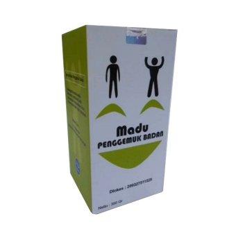 Jbs Al Mabruroh Madu Penggemuk Badan Collagen Lip Mask Masker Source Al Mabruroh .
