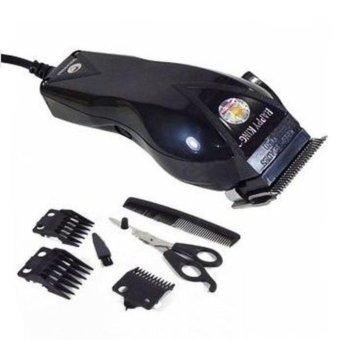 Alat Pencukur Rambut Profesional Hair Clipper Set ed71bcae5e