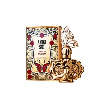 Ana Sui Parfum La Nuit De Boheme EDT For Women - 75ml