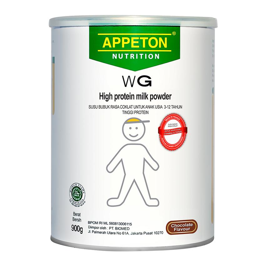 Appeton Weight Gain Child - 900 gr