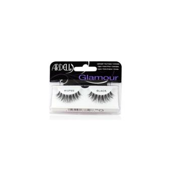 Ardell Invisibands 63810 Wispies Black - Fake Eyelashes Rambut Asli Bulu Mata Palsu