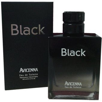 AVICENNA BLACK MAN EDT 100 ML