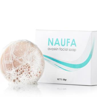 Avoskin Naufa Facial Soap