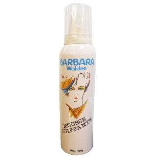 Harga Barbara Foam Mose Coiffante for Hair – 180gr Murah