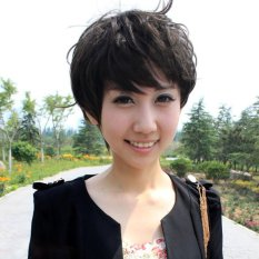 Rambut Palsu Hair Extension Terbaik Lazadacoid - Gaya rambut pendek emo