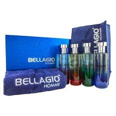 Bellagio Gift Box - Spray Cologne