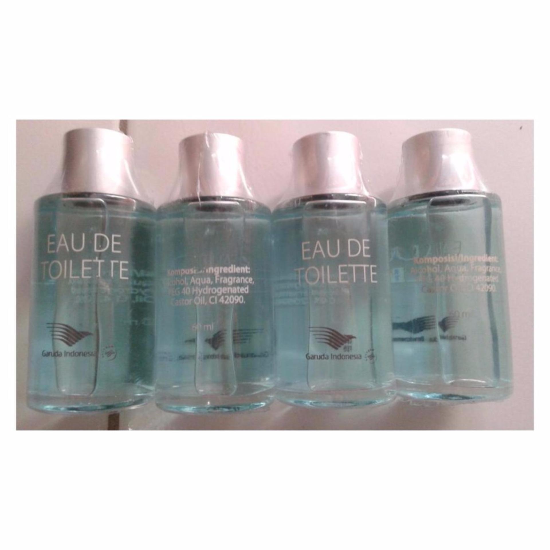 Parfum Eau De Toilette Edt Maskapai Garuda Indonesia 60ml Daftar Unisex Authentic Original Terlaris Best Seller Garudaindonesia