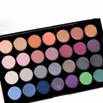 BH Cosmetics - Foil Eyes 2 - 28 Color Eyeshadow Palette