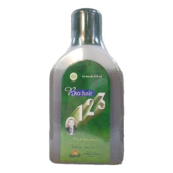 Harga Bio Hair 123 Tonic Rambut – 210ml Murah