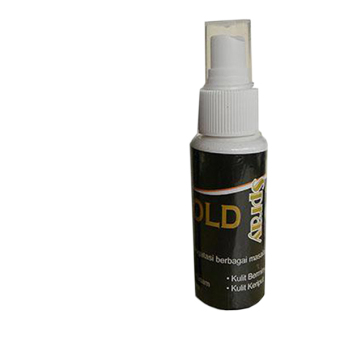 Bio Spray Gold Healthy Skin Care
