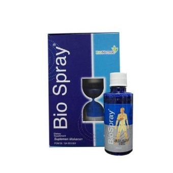 Bio Spray Reguler - 60ml