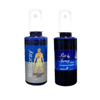 Bio Spray Reguler & Bio Spray Plus Colostrum - 2
