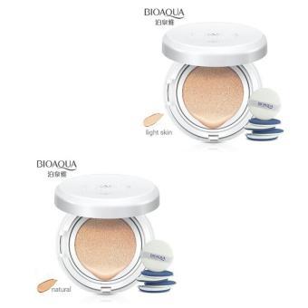 Jual Bioaqua Air Cushion Bb Cream Concealer Moisturizing Foundation