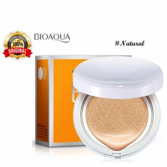 [01 - Natural] BIOAQUA BB Cream Air Cushion Original