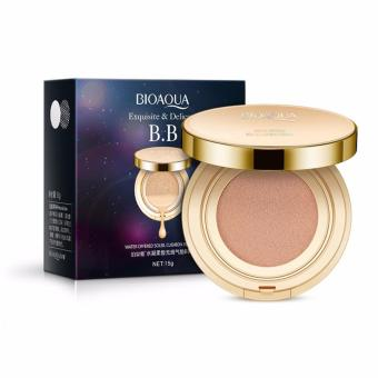 Bioaqua BB Gold Liquid Cushion Exquisite & Delicated