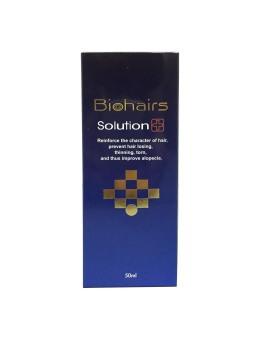 Harga Biohairs Solution Serum Penumbuh Rambut – Hair Growth Murah