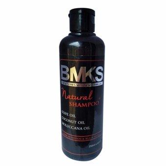 BMKS Shampoo BPOM Penyubur Rambut