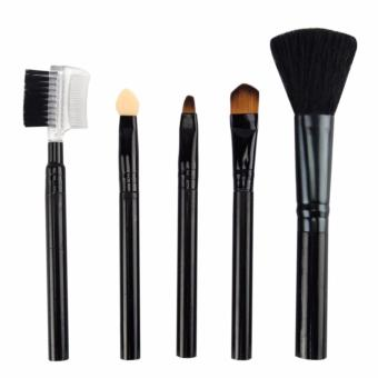 Bos Online Kuas Make up Set isi 5
