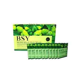 BSY Noni GoShop Black Hair Magic - 5 Sachet