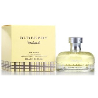 Burberry Weekend for Women EDP - 100 ml - 2