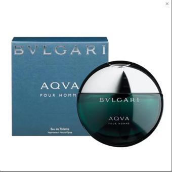 harga Bvlgari Aqua Pour Home Pria EDT - 100Mml Tester 1 Parfum Lazada.co.id