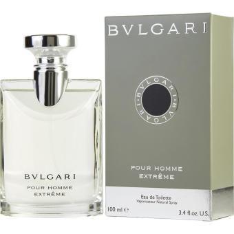 Bvlgari Extreme Pour Homme 100 ml edt