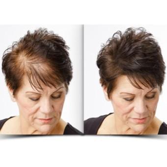 Caboki Hair Building Fibers ORIGINAL USA Menumbuhkan Rambut Perawatan Rambut Untuk Pria Dan Wanita - Warna