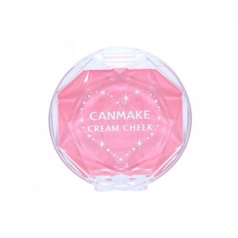 Canmake Cream Cheek CL06 - Japan Blush On