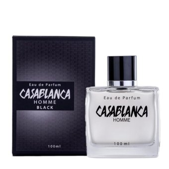Products MYDIN ONLINE Source · Casablanca EDP Homme Black 100ml